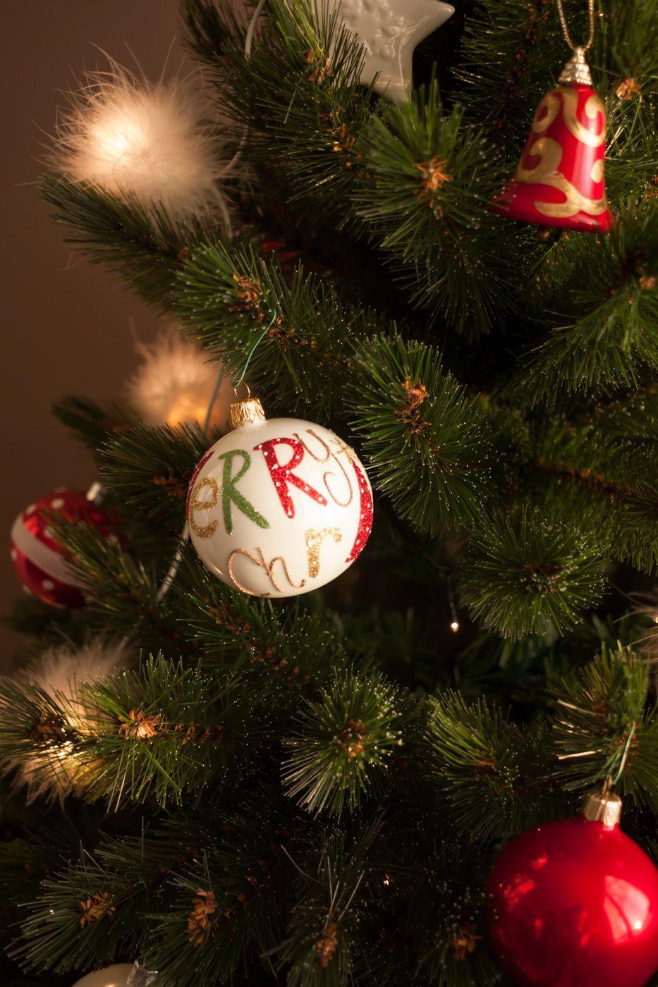 Décembre - 15 jours avant Noël