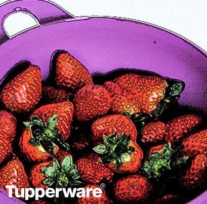 Astuce fraises
