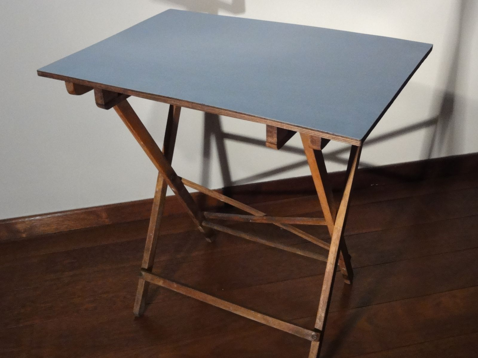 Petite table pliante for Petite table pliante