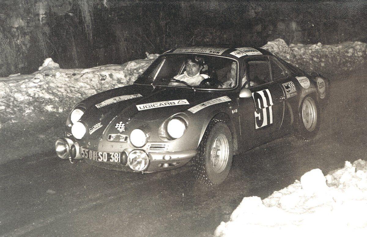 Neige et Glace 1970