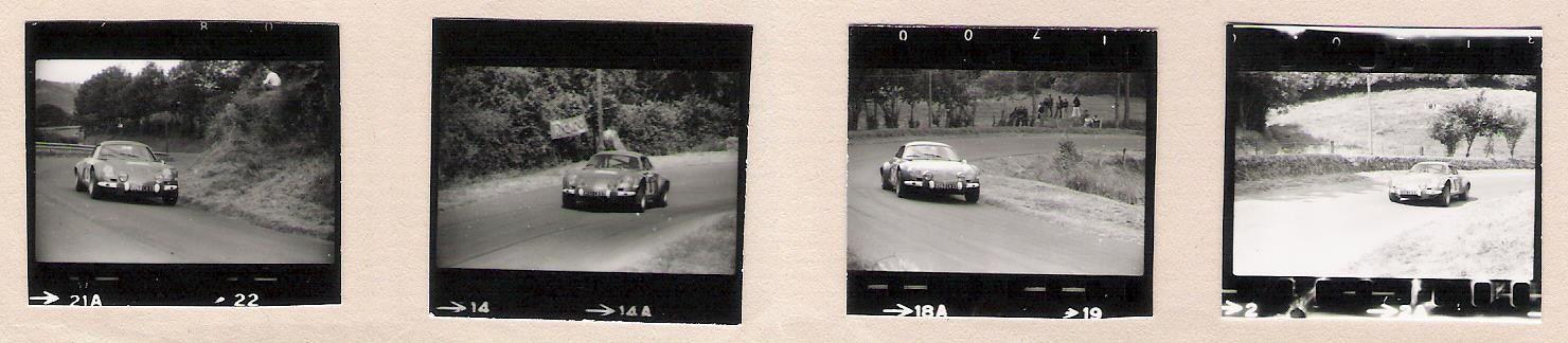 La Forêt Auvray 1975