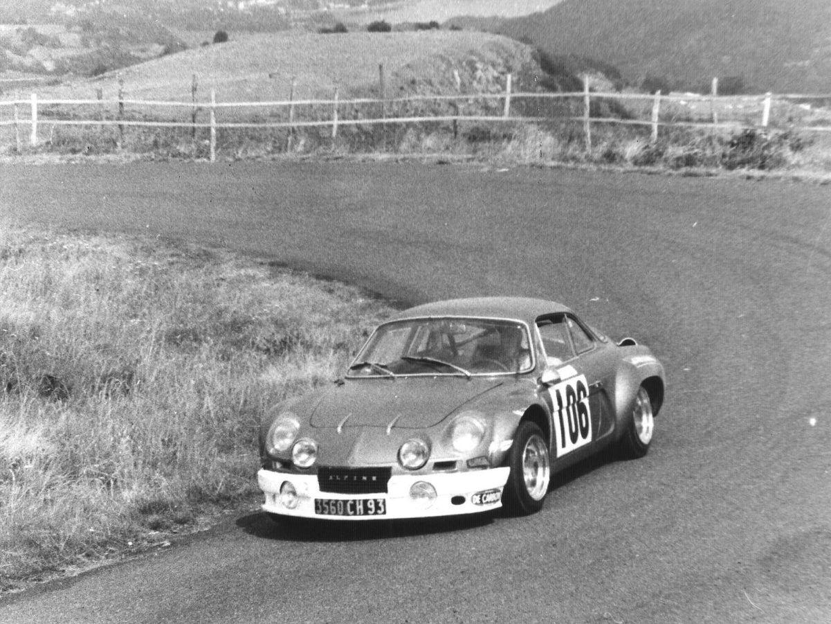 Le Mont Dore 1976