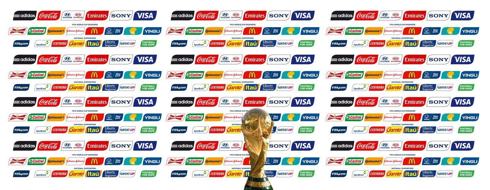 La Coupe du Monde FIFA Worldcup 2014 en 10 lignes