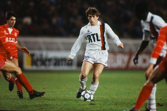 Avant Ibrahimovic, il y avait Susic.