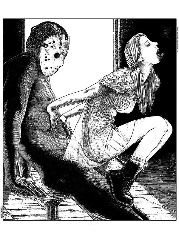 Apollonia Sex