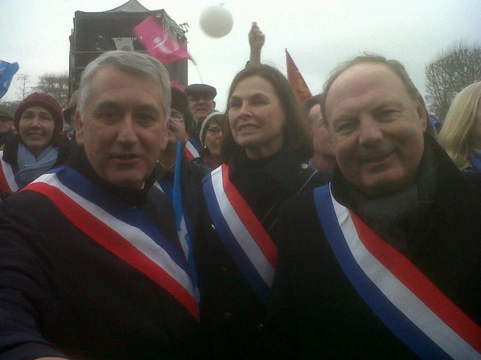 Vive Boulbi !