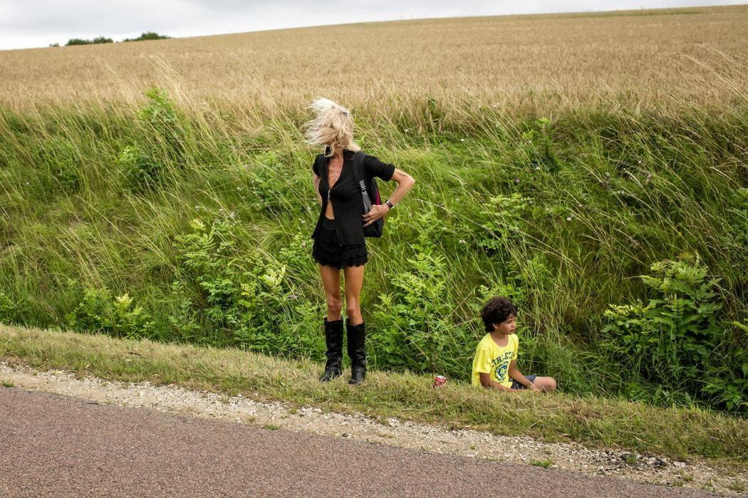 Images évidemment © Laurent Cipriani