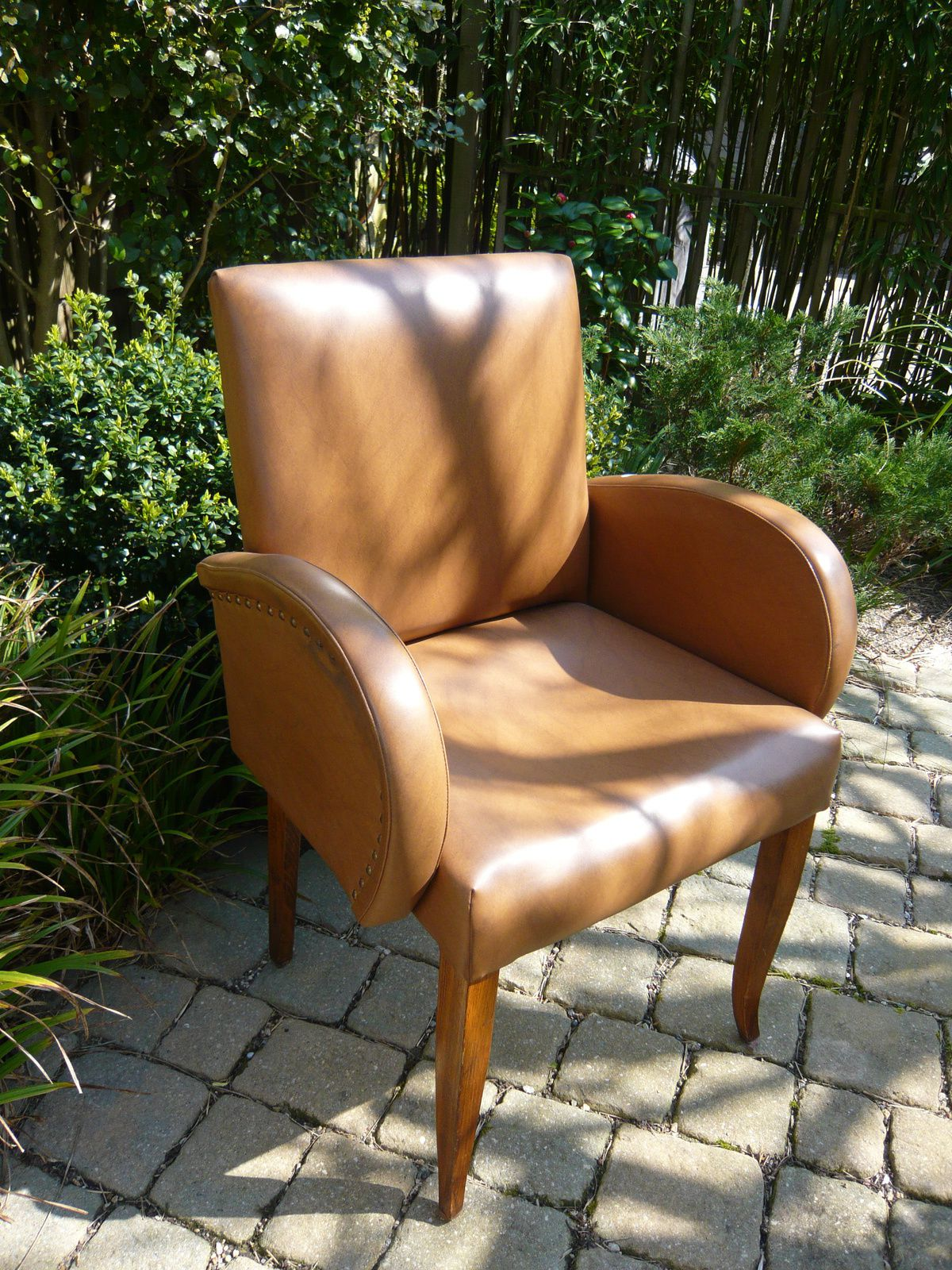 FAUTEUIL ANNEE 50