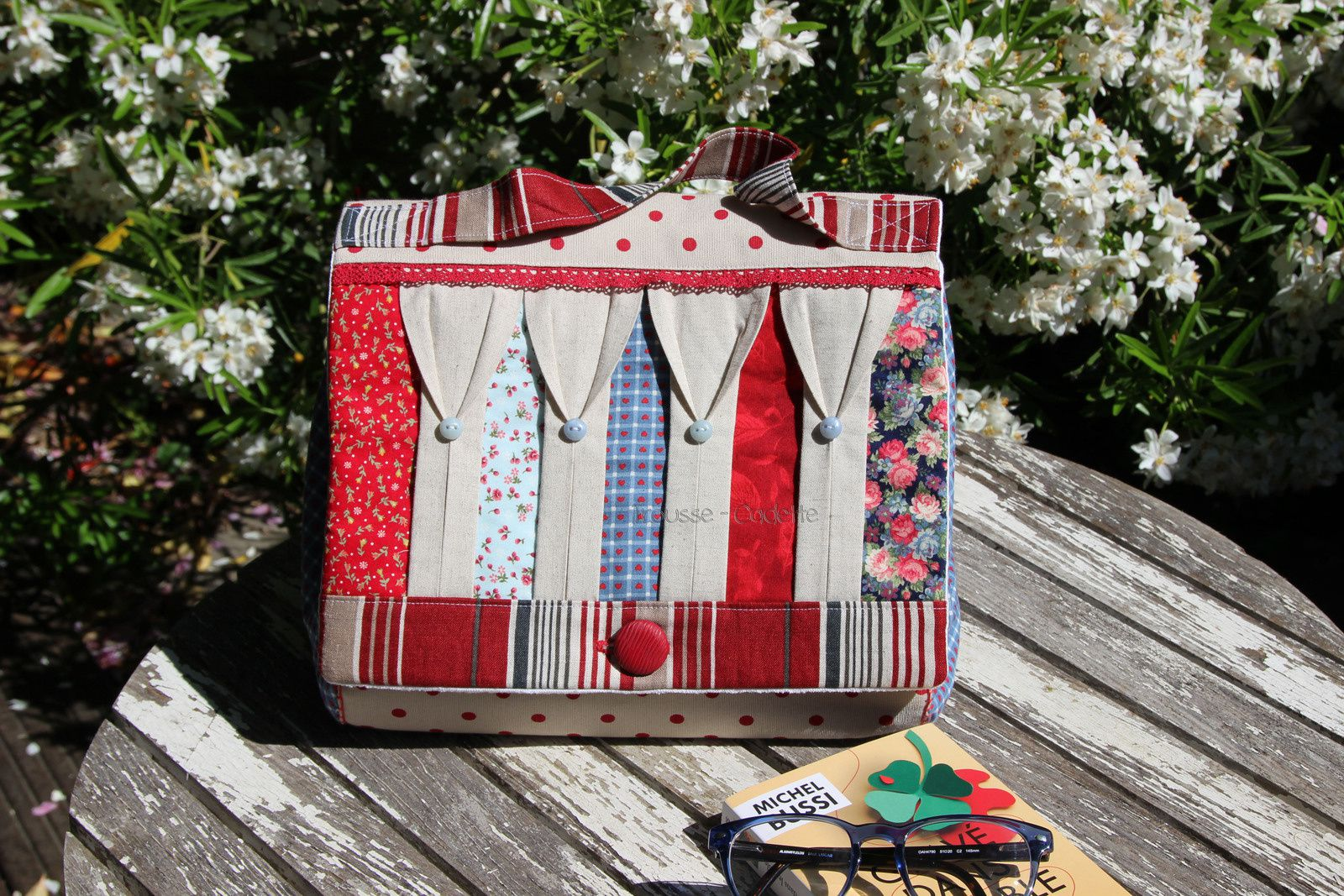 GRAND DESTOCKAGE CHEZ TROUSSE CADETTE