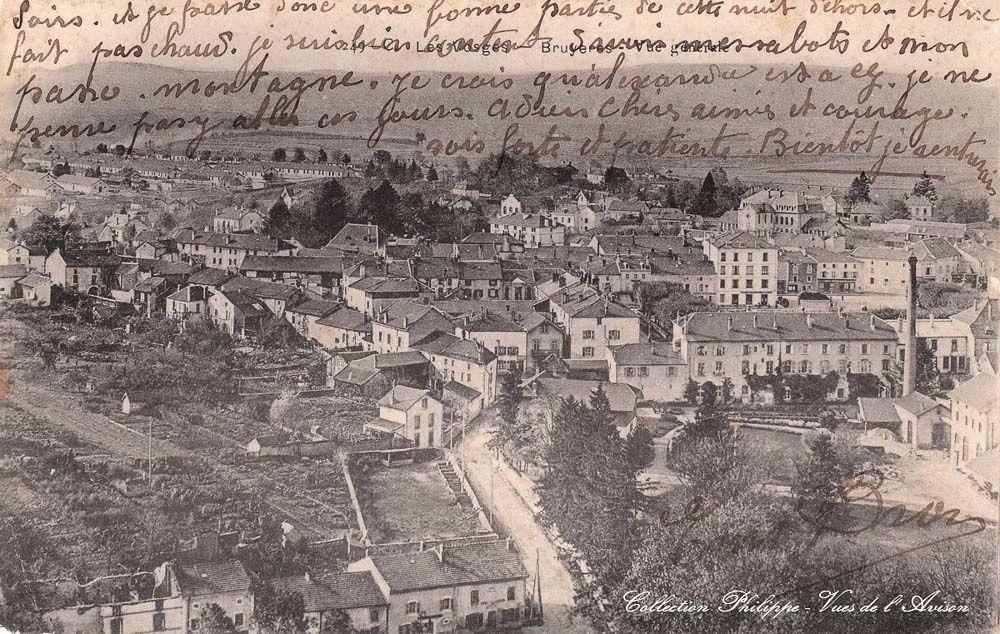20-Nouvel Album CPA-Le Mirador, point de vue de l'Avison