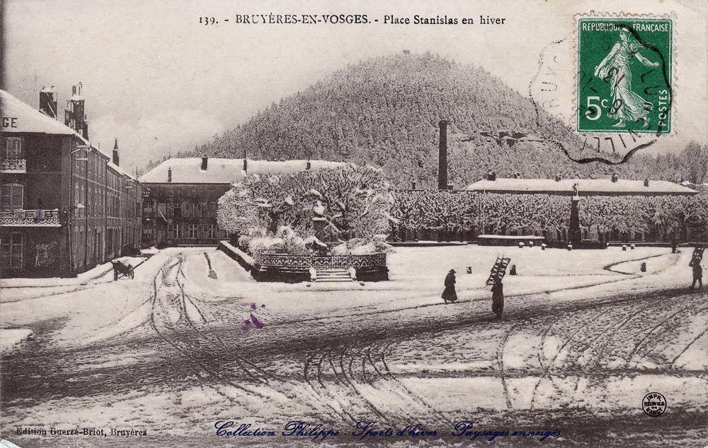 25-Nouvel Album CPA-Sports d'hiver - Paysages enneigés