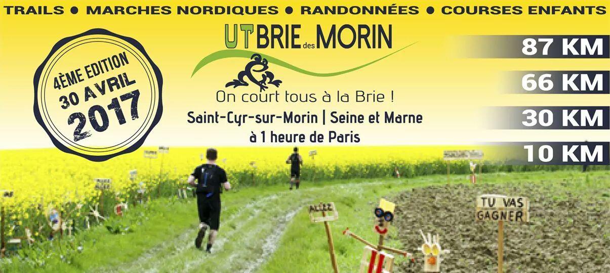 Marche nordique Trail