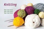 Vendez vos tricots pour arrondir vos fins de mois.