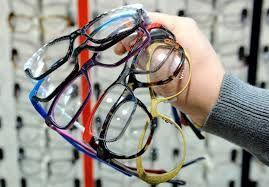 Lunettes pour tous : un concept qui pourrait bien révolutionner le marché de l'optique avec ses lunettes de vue comprise entre 10 et 29.99 euros.