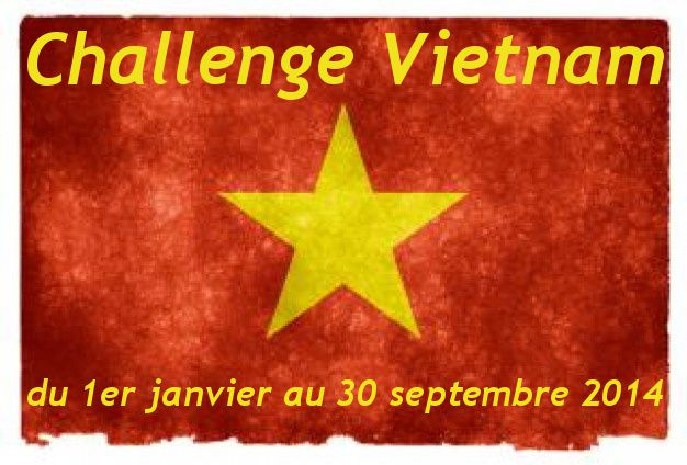 Challenge Vietnam - index