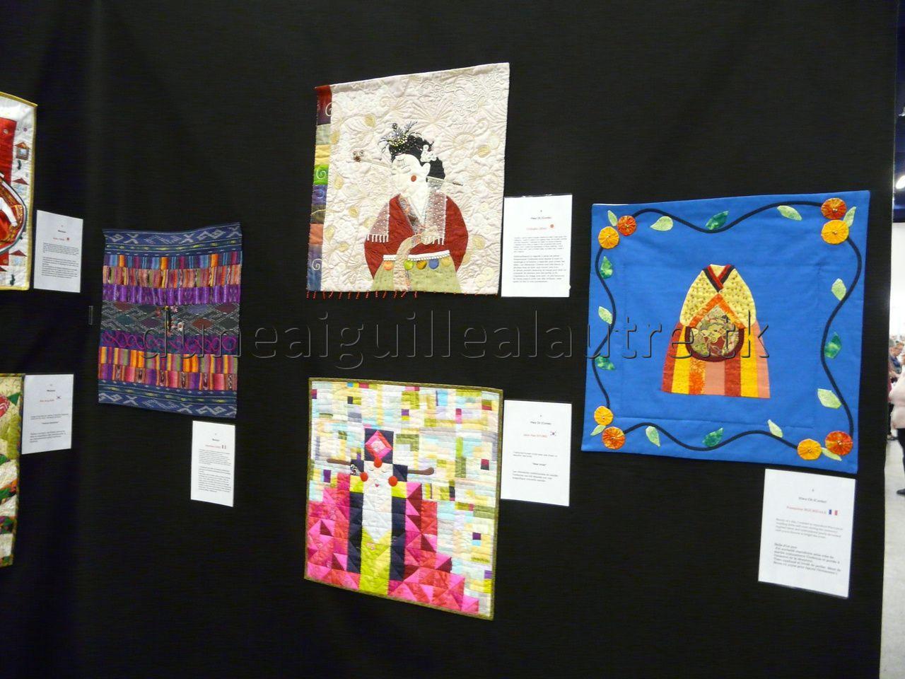 L'exposition du Beaujolais