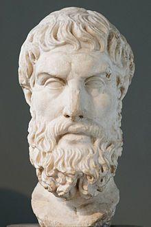 Epicure (342 - 270 av JC)