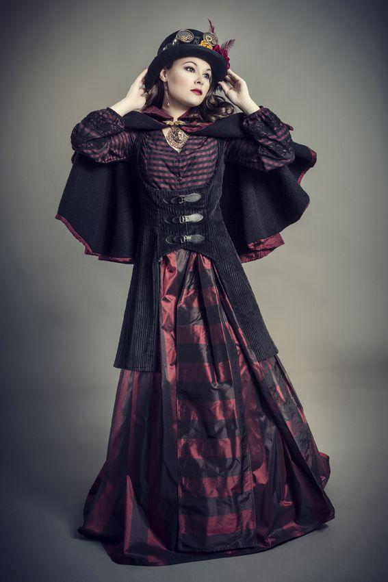 La jupe Constance