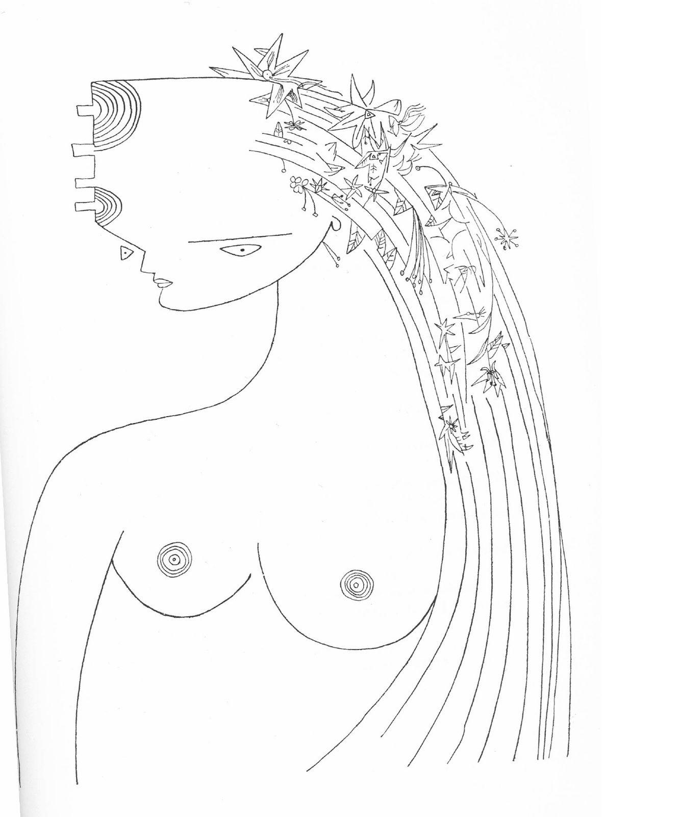 Fata Morgana - André Breton
