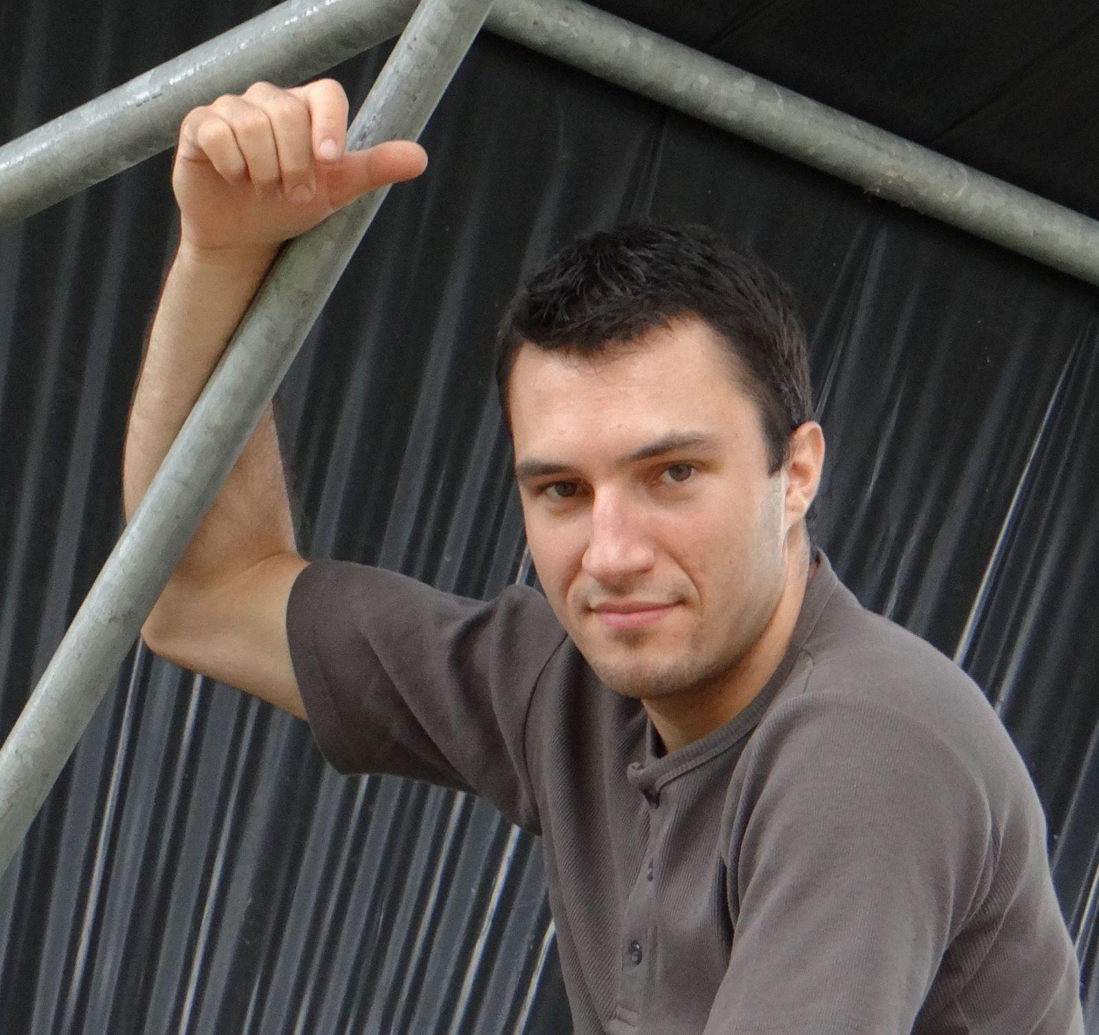 Jean-Clément Morlet