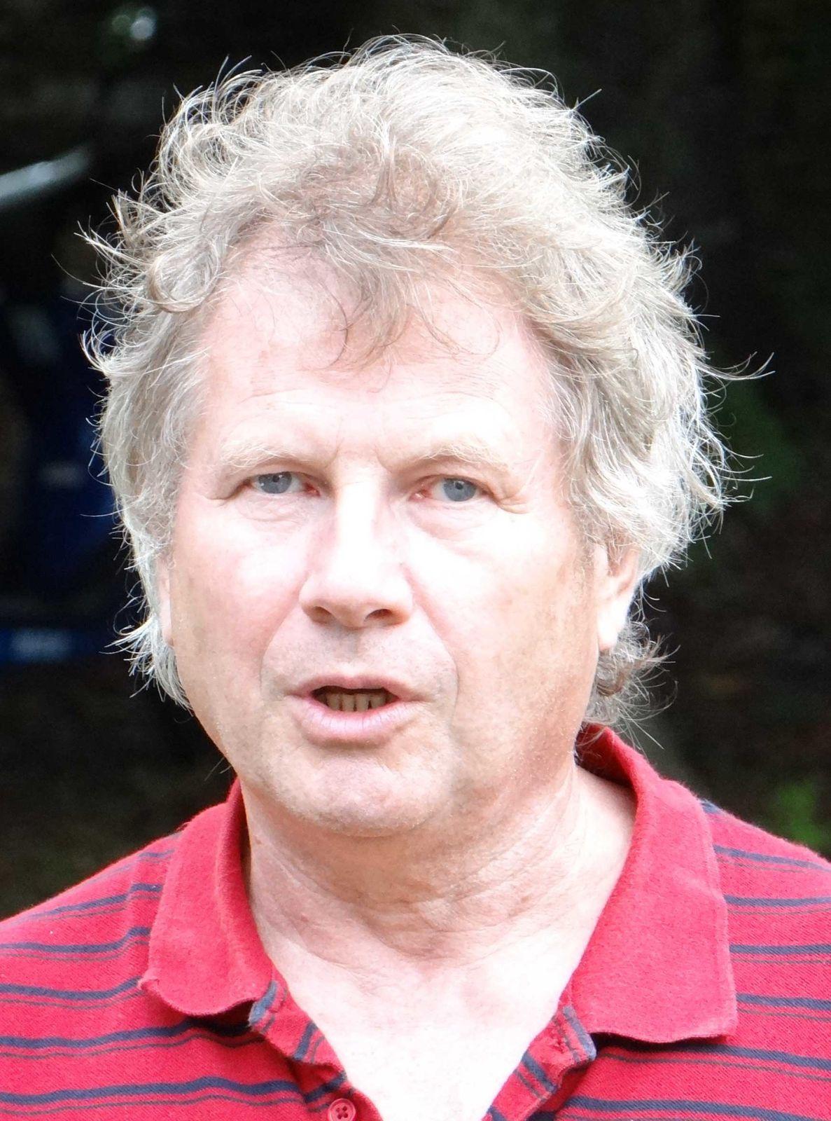 Gilles Desnouveaux