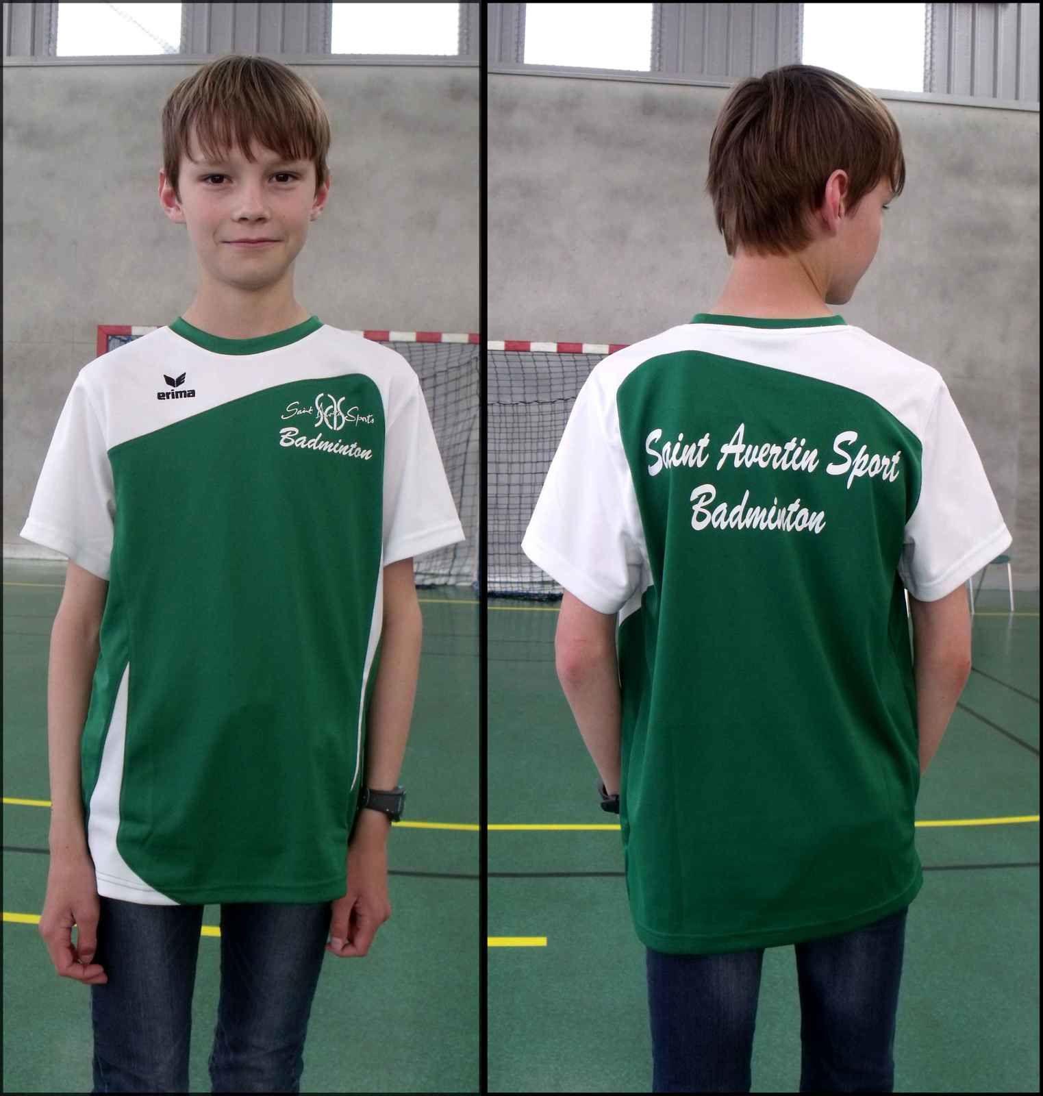 Tee-shirts pour les jeunes