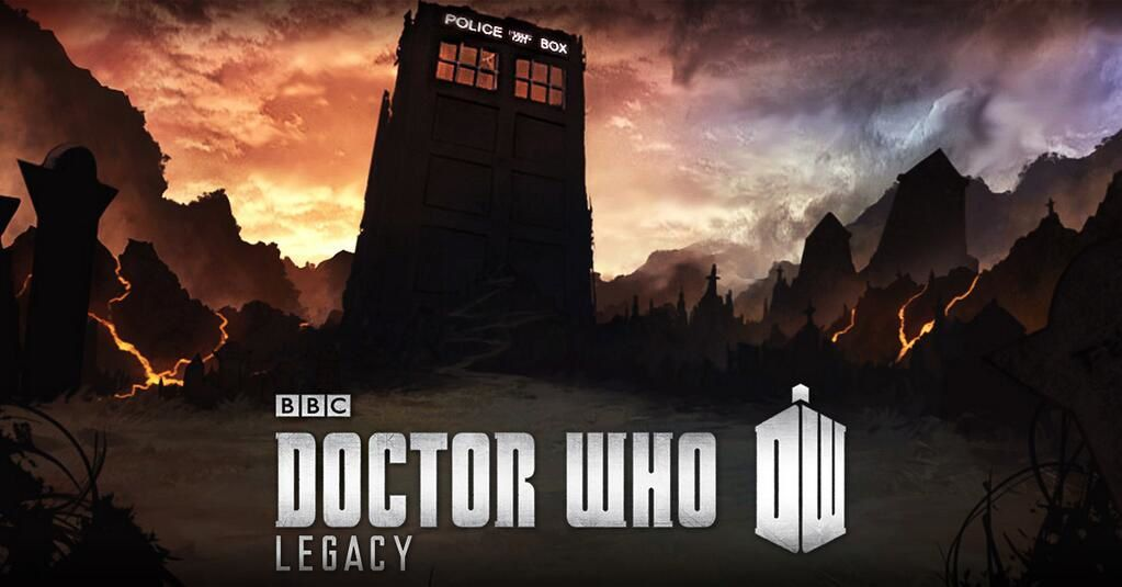 Le jeu &quot&#x3B;Doctor Who : Legacy&quot&#x3B; disponible le 27 Novembre sur iOS et Android
