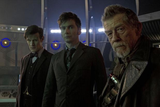 [MàJ] Démenti : France 4 va arrêter de diffuser Doctor Who