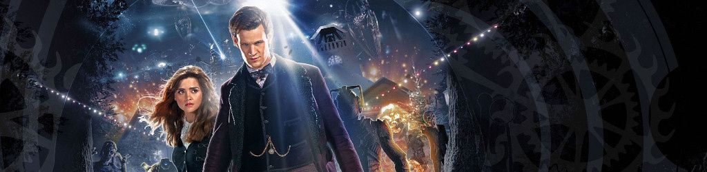 The Time of the Doctor : Le trailer !