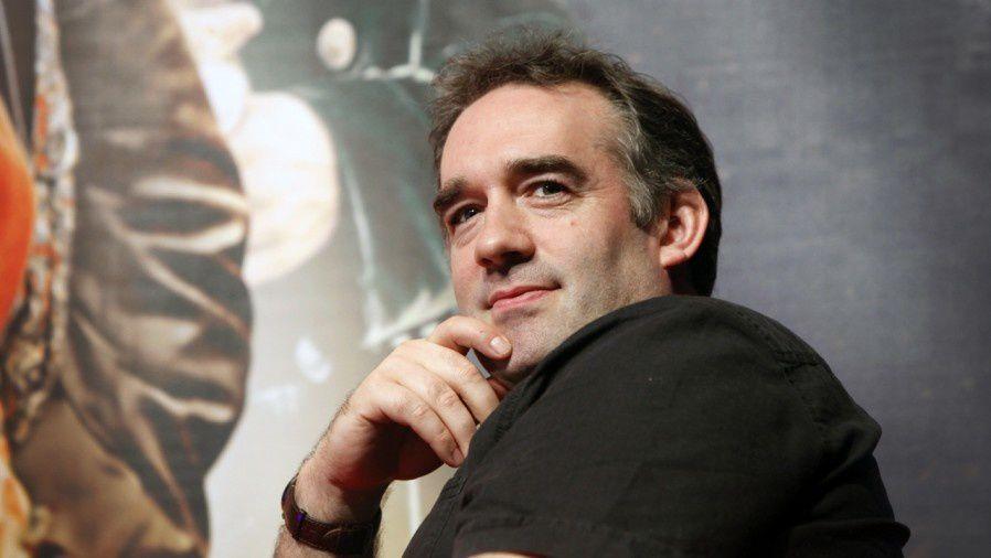 Doctor Who : Marcus Wilson quitte la série