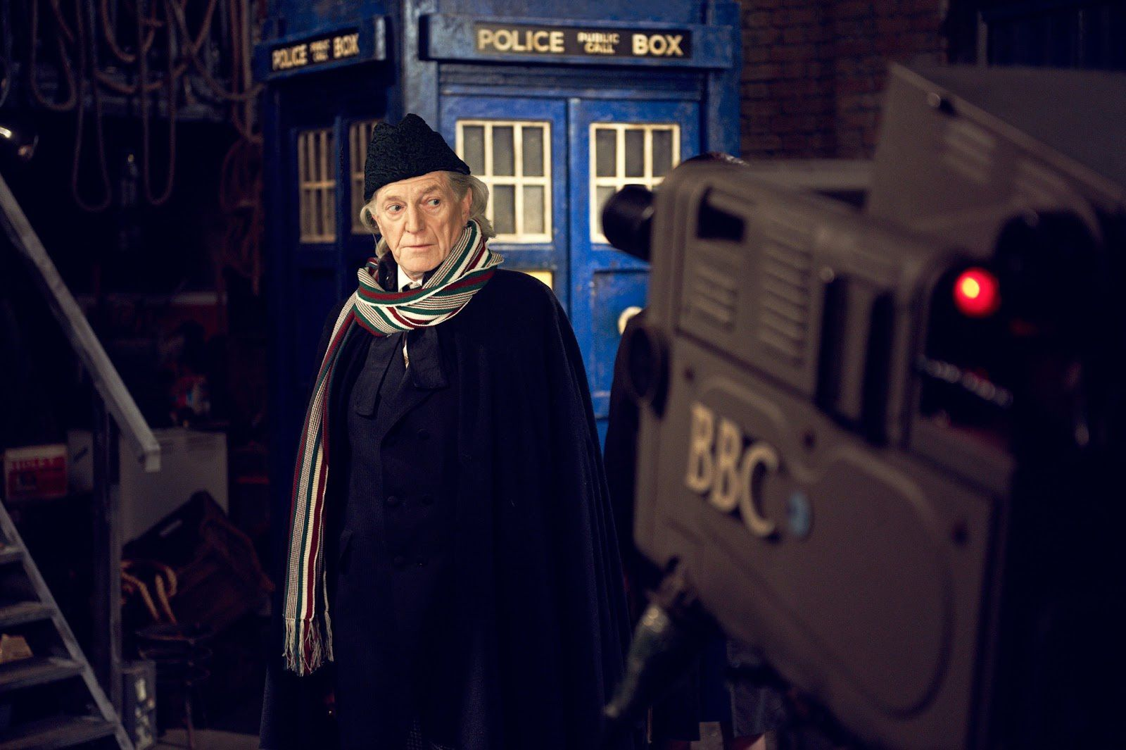 An Adventure In Space And Time : Tracklist de la BO