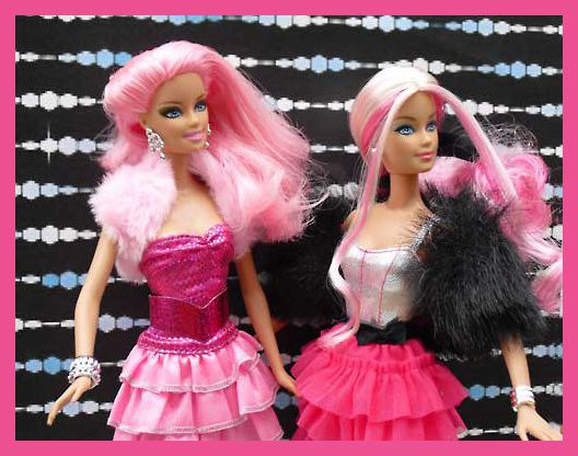 Rosa et Angèle