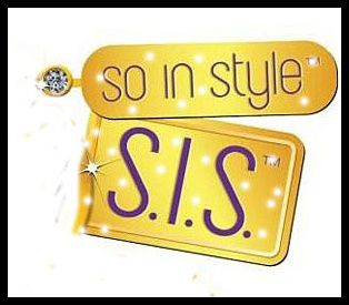&quot&#x3B;SO IN STYLE&quot&#x3B;