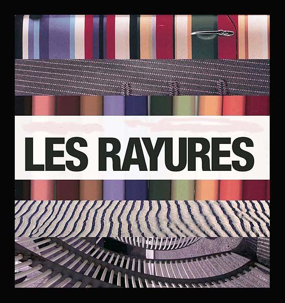 &quot&#x3B;Les Rayures