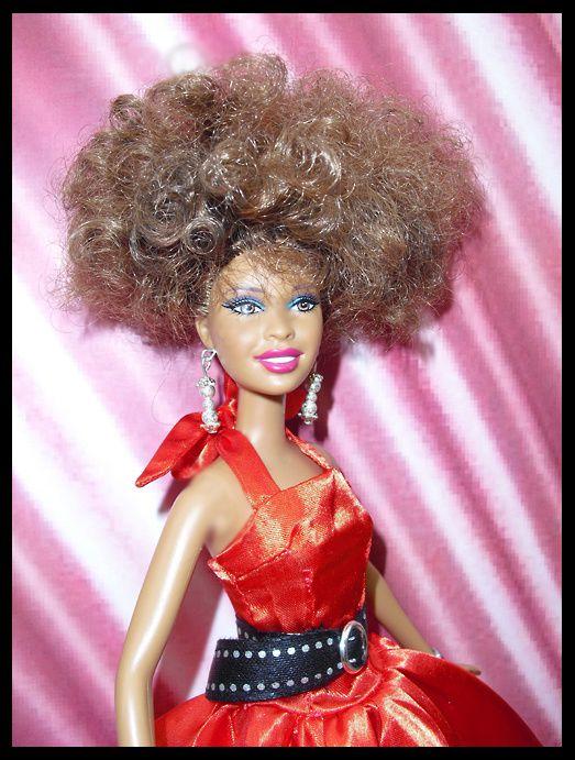 &quot&#x3B;BLACK WOMAN DU HAVRE&quot&#x3B;