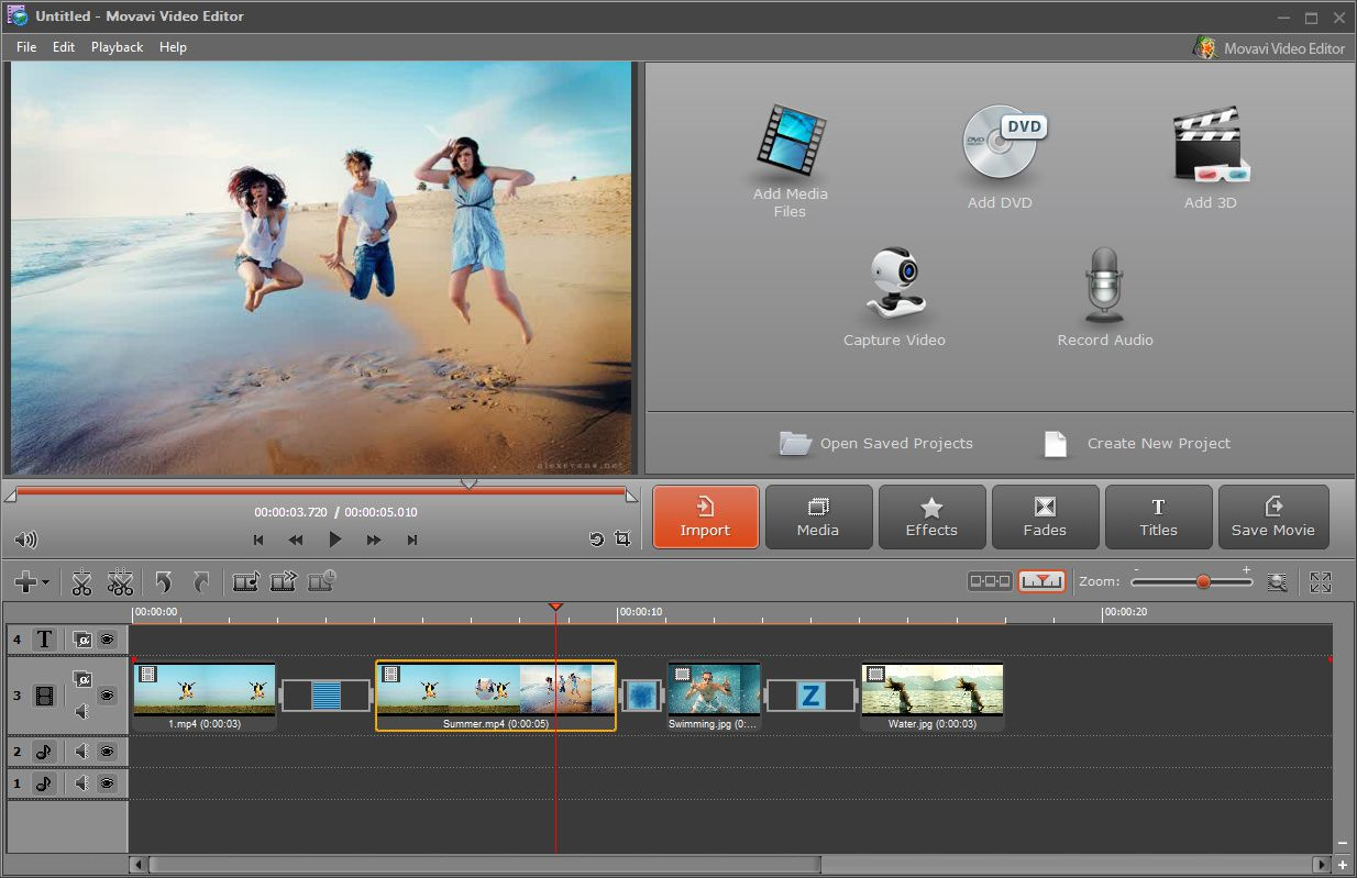 What's the Best Final Cut Pro for Windows Software