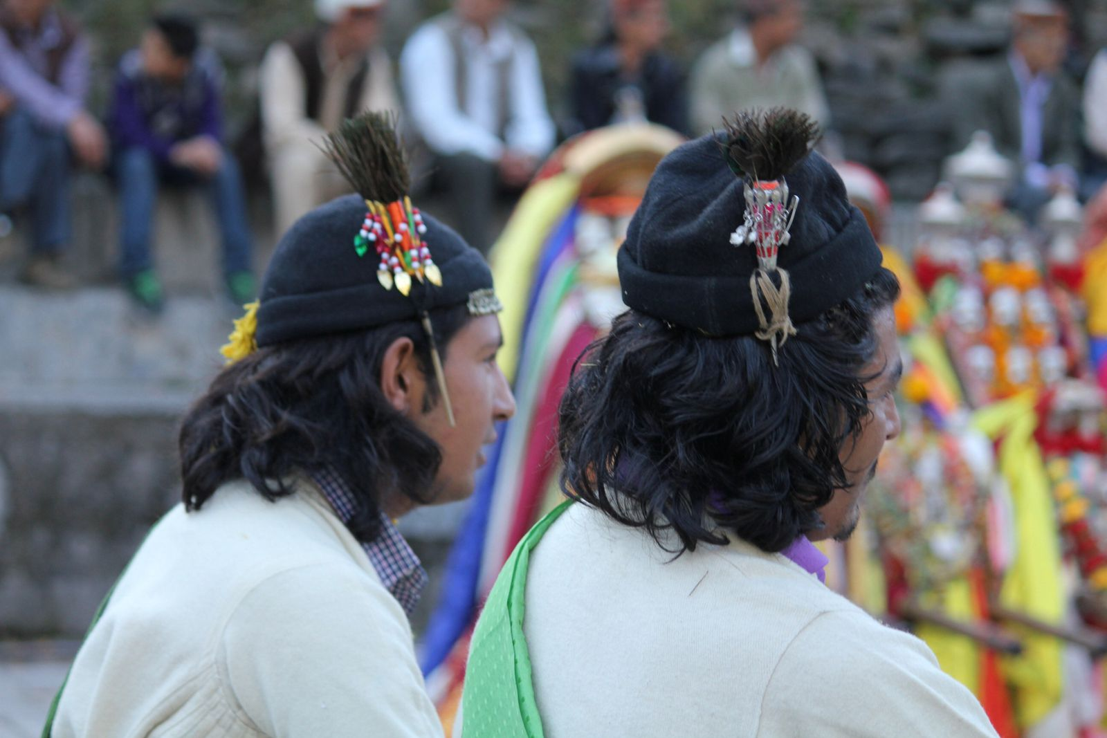 Le festival annuel