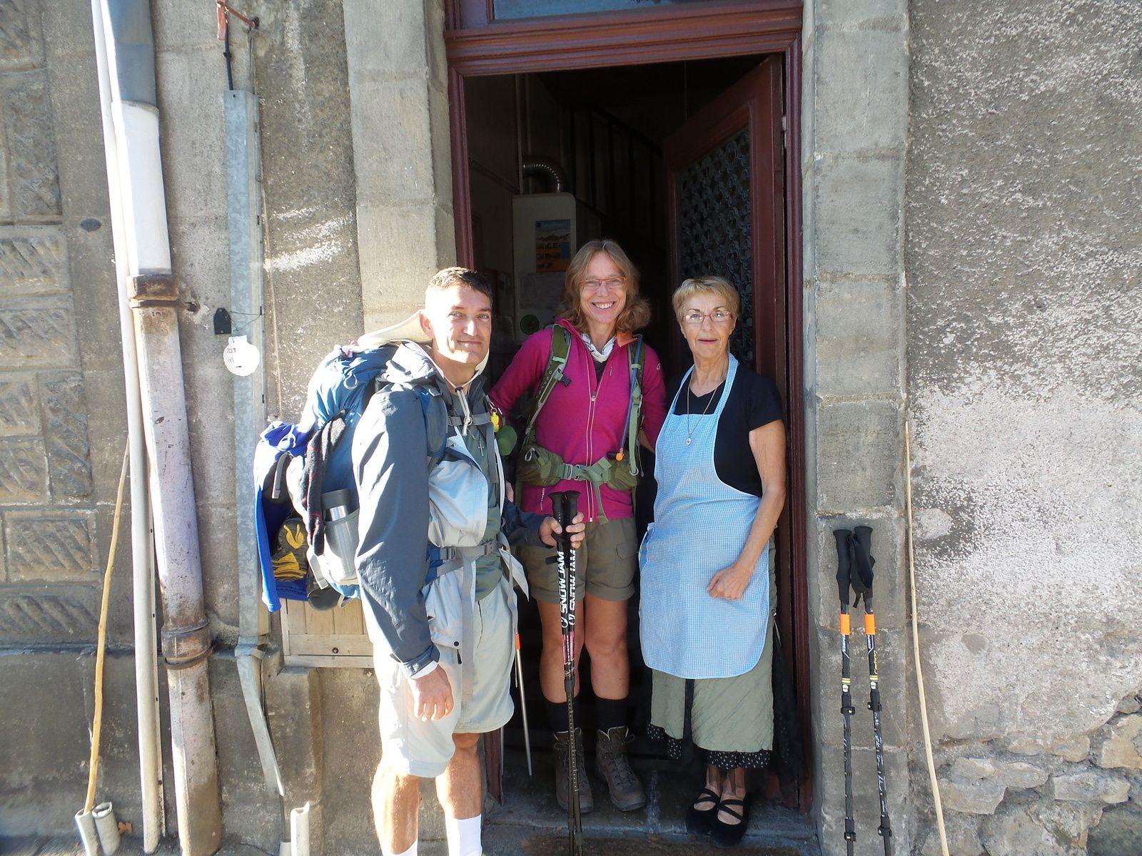 Gite du Carmel à Figeac
