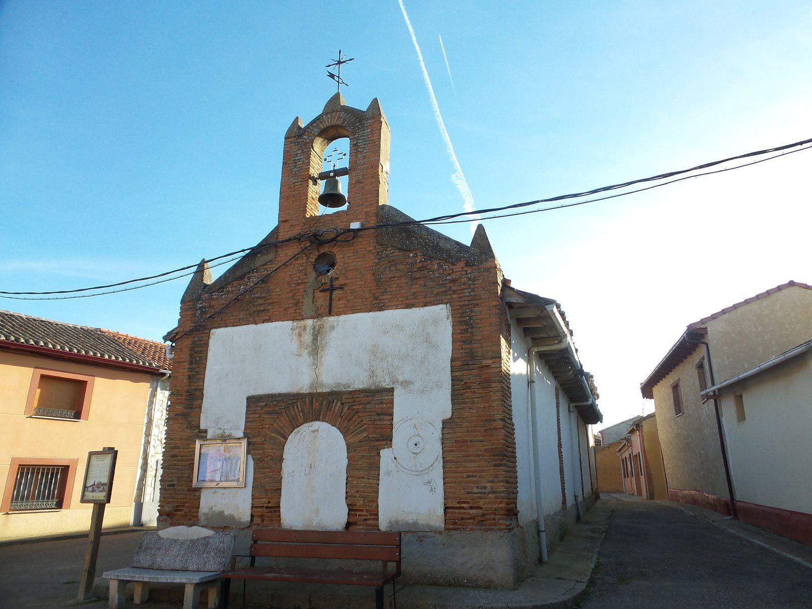 Calzadilla de los Hermanillos, Albergue Via Trajana, Dessert flan maison
