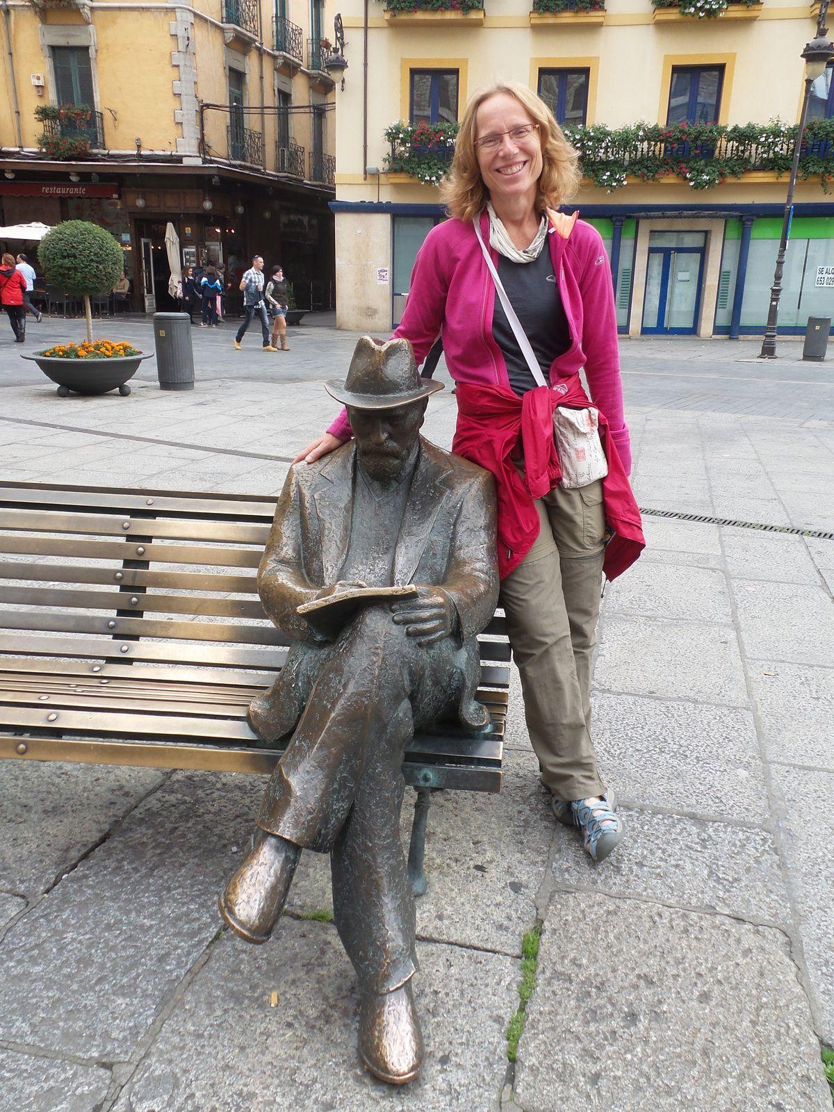 Le célèbre architecte Gaudi et son oeuvre