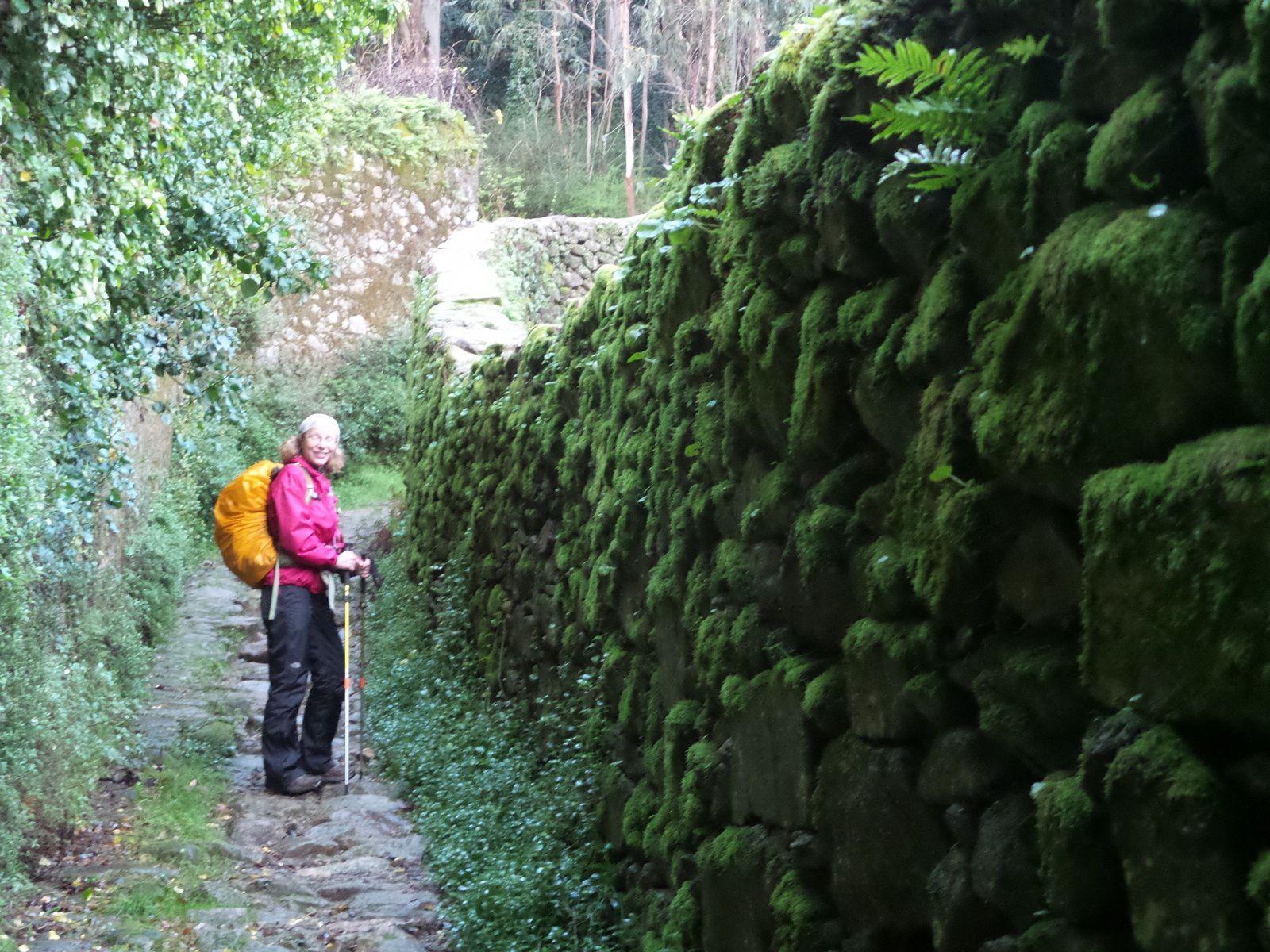 Km 0 ou plutôt km 1600: Cap Fisterra destination finale de notre pèlerinage
