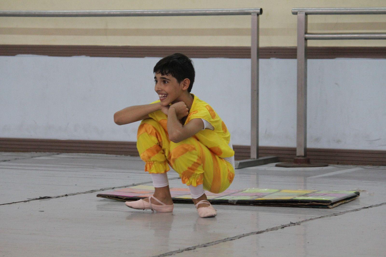 École de danse du ballet national de Cuba