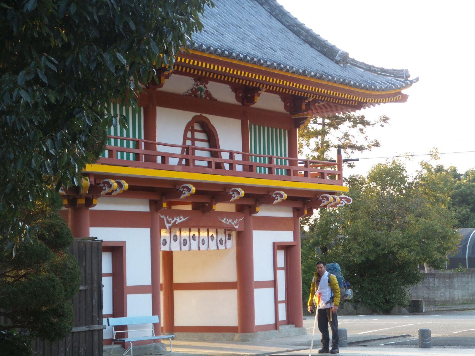 Nuit au temple 2
