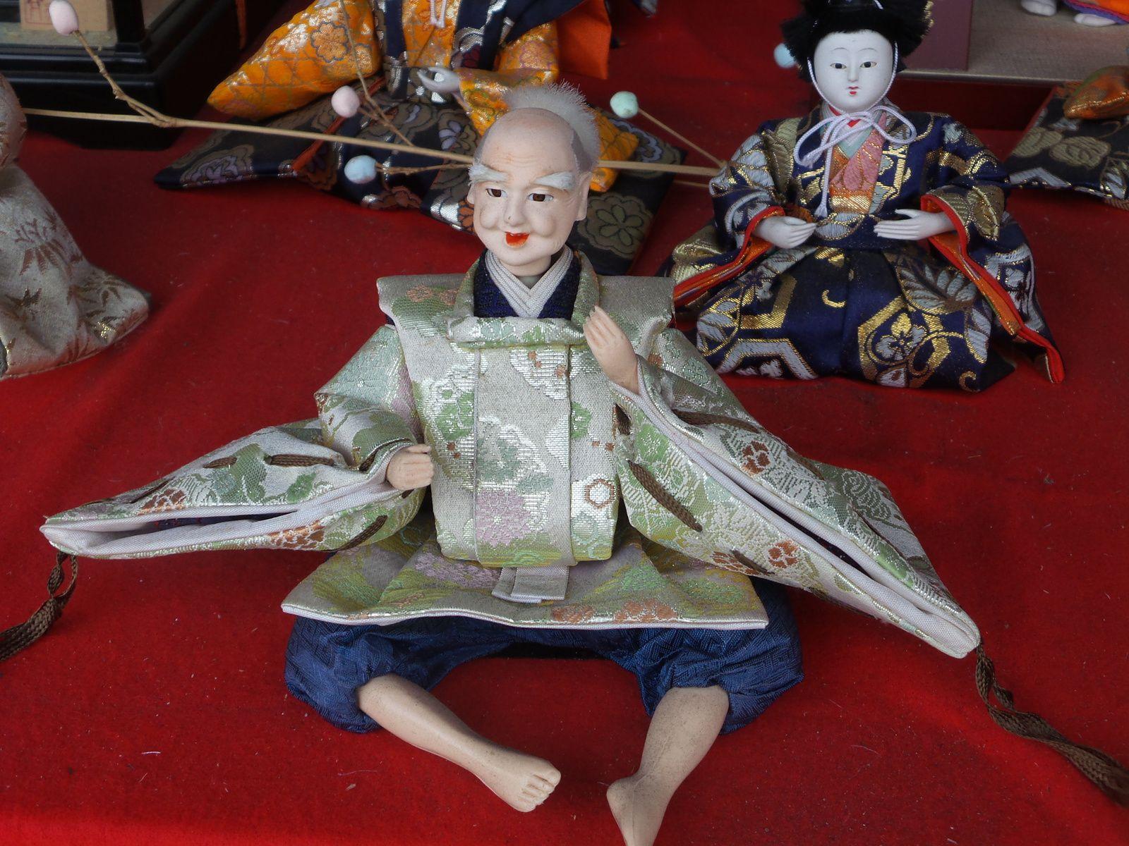 Le festival des poupées