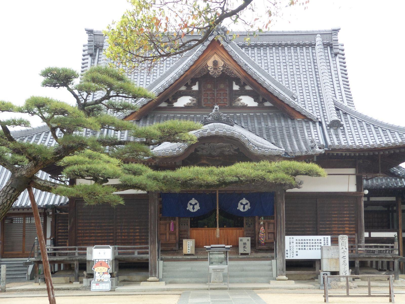 Temple 87