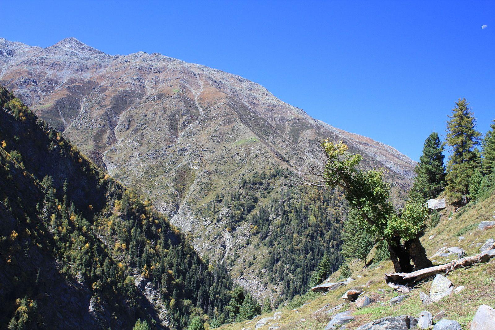 2013 Trek Bara Bhangal - Jour 6