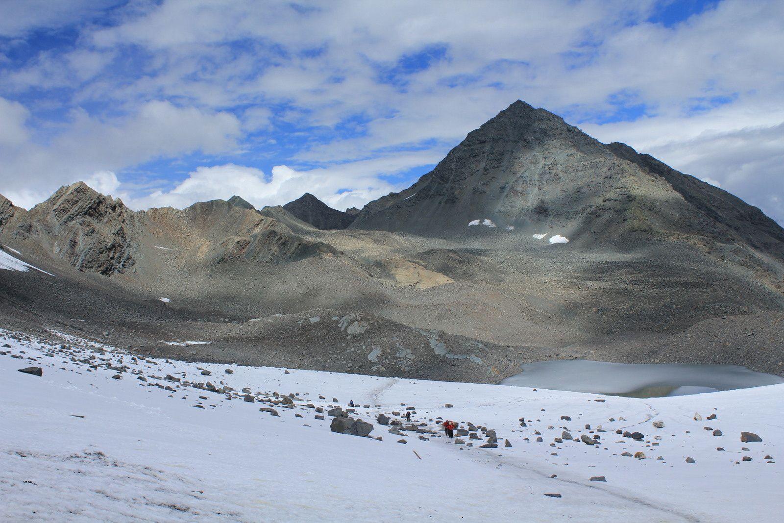 2013 Trek Bara Bhangal - Jour 10