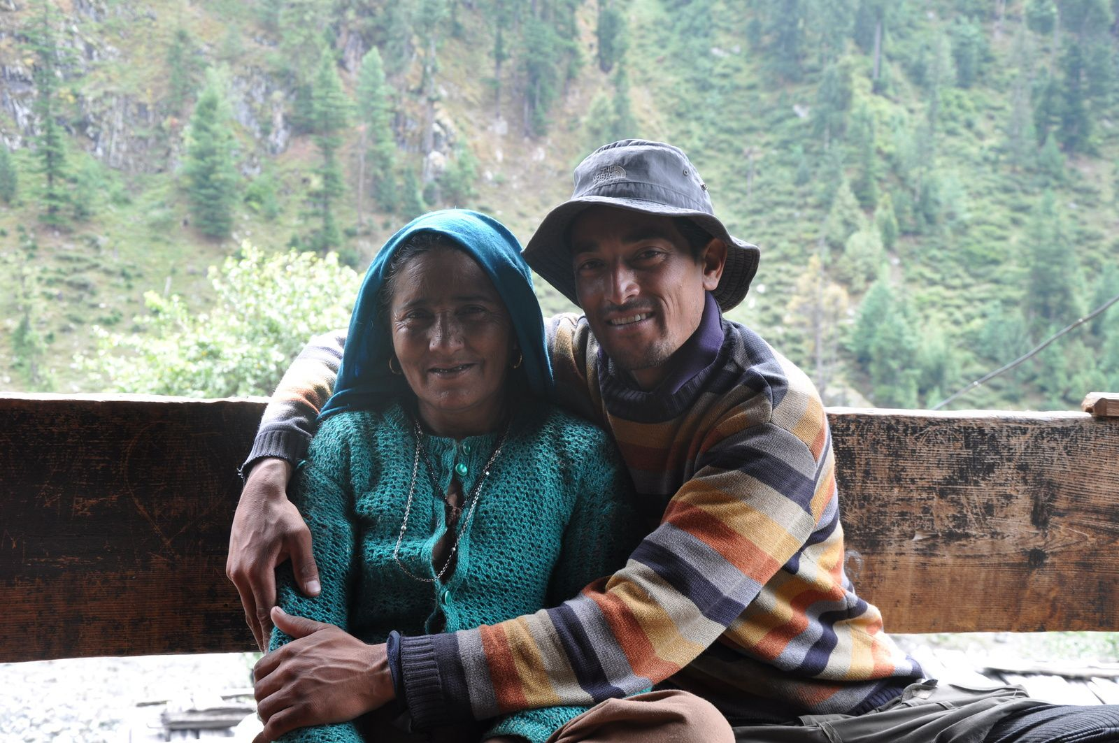 2013 Trek Bara Bhangal - Jour 8