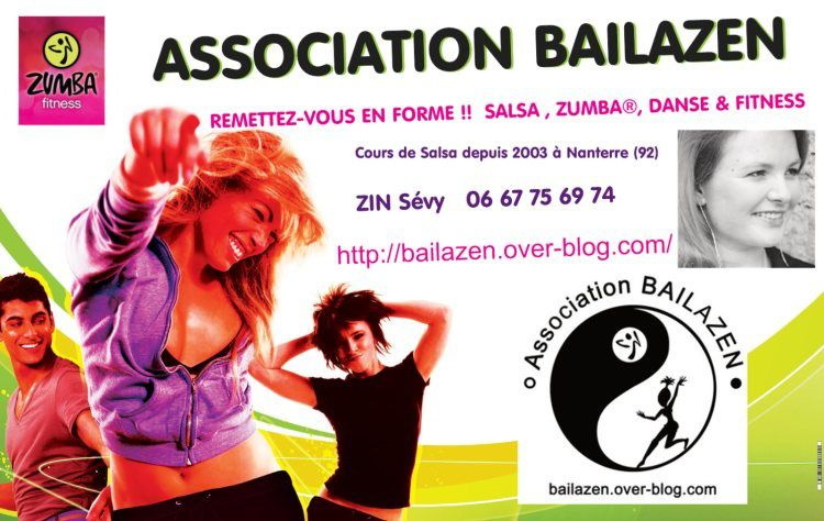 salsa avec bailazen la halle carpentier pour l 39 eurocup bailazen salsa zumba nanterre. Black Bedroom Furniture Sets. Home Design Ideas
