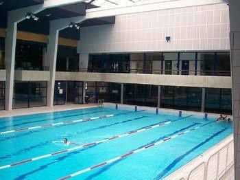 Meeting open 93 saint ouen le blog de la section natation usma - Piscine st ouen ...